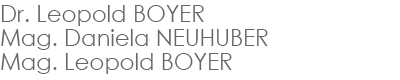 RA-Boyer Logo